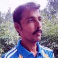 Sanjay Singh - Yoga at home