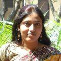 Varsha Taru - Bridal mehendi artist