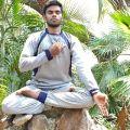 Sathiyanandham - Yoga at home