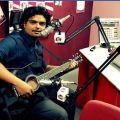 Karan Gurbani - Guitar lessons at home