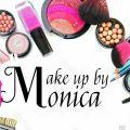 Monica  - Wedding makeup artists