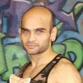 Amit Tekchandani - Fitness trainer at home
