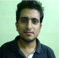 Vikas Chauhan - Tutor at home