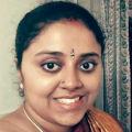 Poorna Gopalakrishnan - French classes