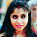 Lavanya Karthikeyan - Party makeup artist