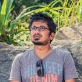 Amit Das - Web designer
