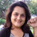 Kalpana - Yoga at home