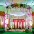 Shanthi Sirisha - Wedding planner