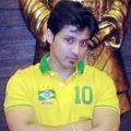 Jaideep Singh Rawat - Fitness trainer at home