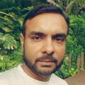 Manas Raj Rishi - Yoga at home