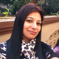 Akanksha Khullar - Nutritionists