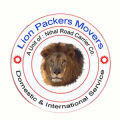 Lion Packers and Movers - Packer mover local