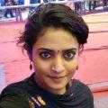 Jyoti Singh - Yoga at home