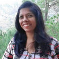 Dt.Pinki Anand - Nutritionists