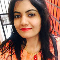 Shilpi Pandey - Tutors mathematics