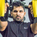 Pradeep Singh - Fitness trainer at home