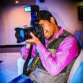 Rajkumar V Chavhan - Wedding photographers