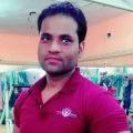 Mohd Javed - Yoga at home