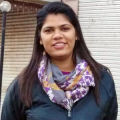 Priyanka Shah - Tutors science