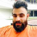 Vanshu Arora  - Fitness trainer at home