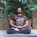 Kabir Bharti - Yoga at home