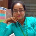 Meenakshi Verma  - Nutritionists