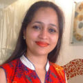 Sudha Arora - Tutor at home