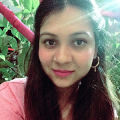 Divya agarwal - Tutor at home