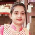 Vrushita Jethwa - Bridal mehendi artist