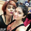 Ayushi Sharma - Zumba dance classes