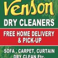 Vensondrycleaners - Dry cleaning