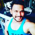 Sebastian Paul Thettayil - Fitness trainer at home