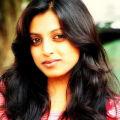 Parinita Amar - Party makeup artist