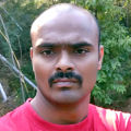 Siva Yadav - Fitness trainer at home
