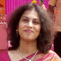 Shivalee Gupta - Nutritionists