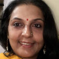 Nandhini Prasad - Tutor at home