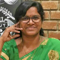K P Suganya Devi - Nutritionists