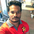 Satish R - Fitness trainer at home