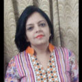 Geeta Dua - Tutors science