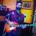 Joe Allan - Guitar classes