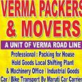 Verma Packers & Movers - Packer mover local