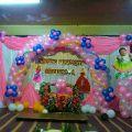 Vijay - Birthday party planners