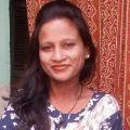 Sunita Sinha - Yoga at home