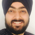 Jasbeer Singh - Healthy tiffin service