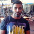 Girish Bhandari - Fitness trainer at home