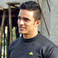 Anil Aj - Fitness trainer at home