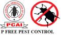 P Free Pest Control - Pest control