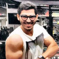 Kashyap Mody - Fitness trainer at home