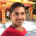 Vinay Kumar.S - Yoga at home