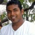 Prasad Gudekar - Fitness trainer at home